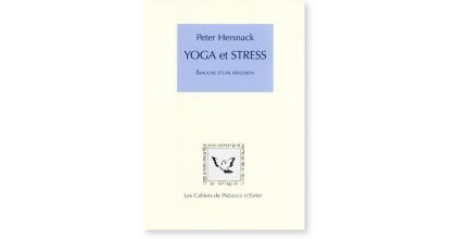 Yoga et stress – Peter Hersnack